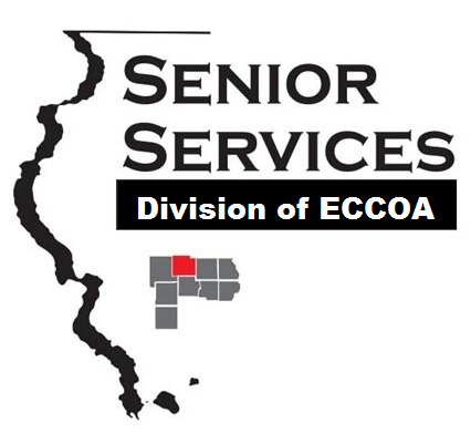Senior Services Logo